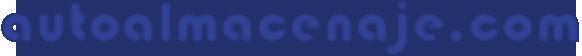 autoalmacenaje.com Logo